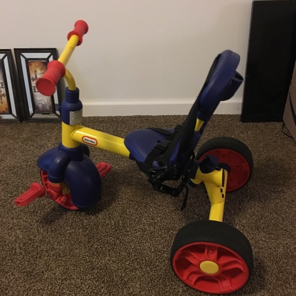 Other - Toddler Tricycle